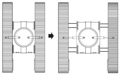 tracmec_Prodotti_allargamento carro sfili telescopici