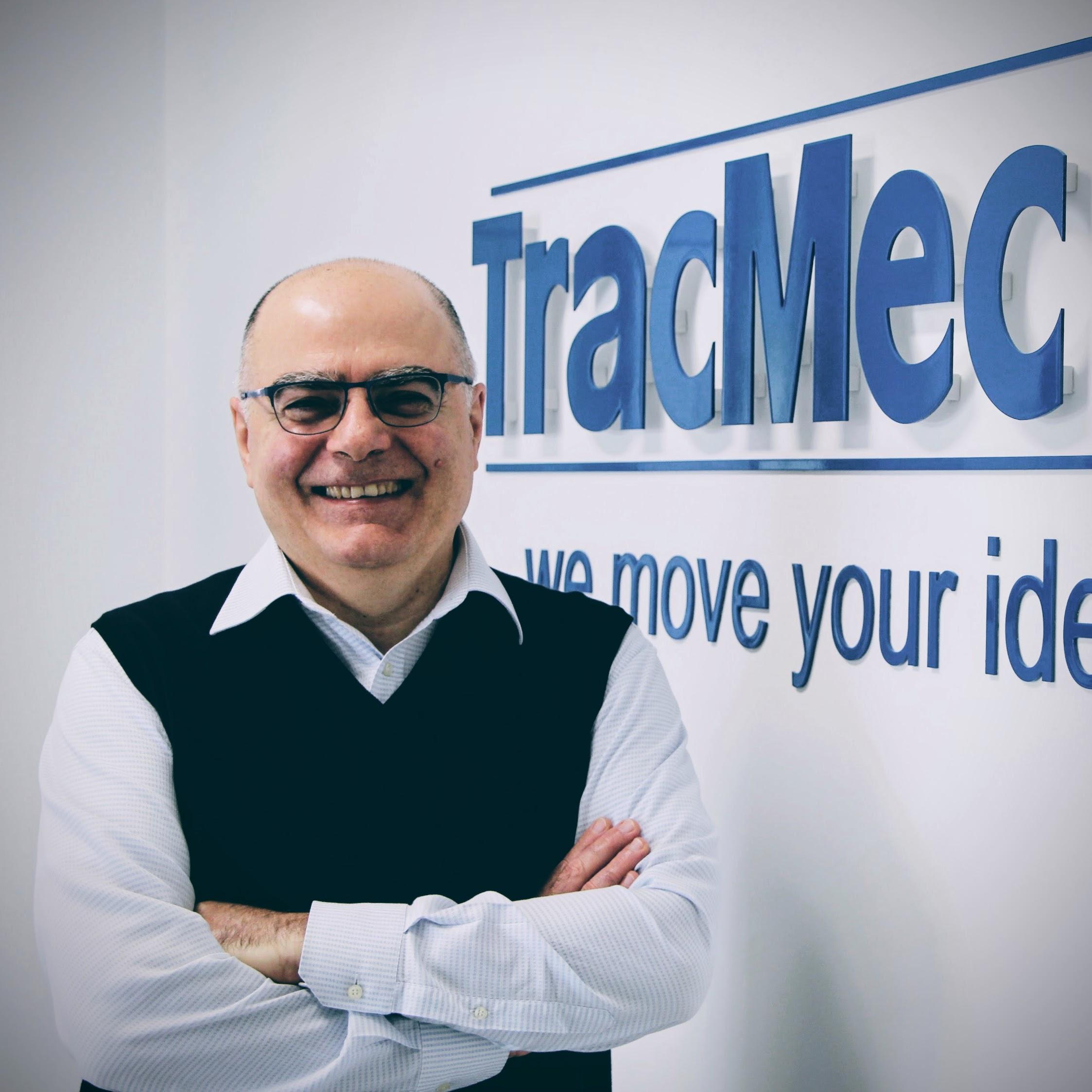 Maurizio Venara AD TracMec