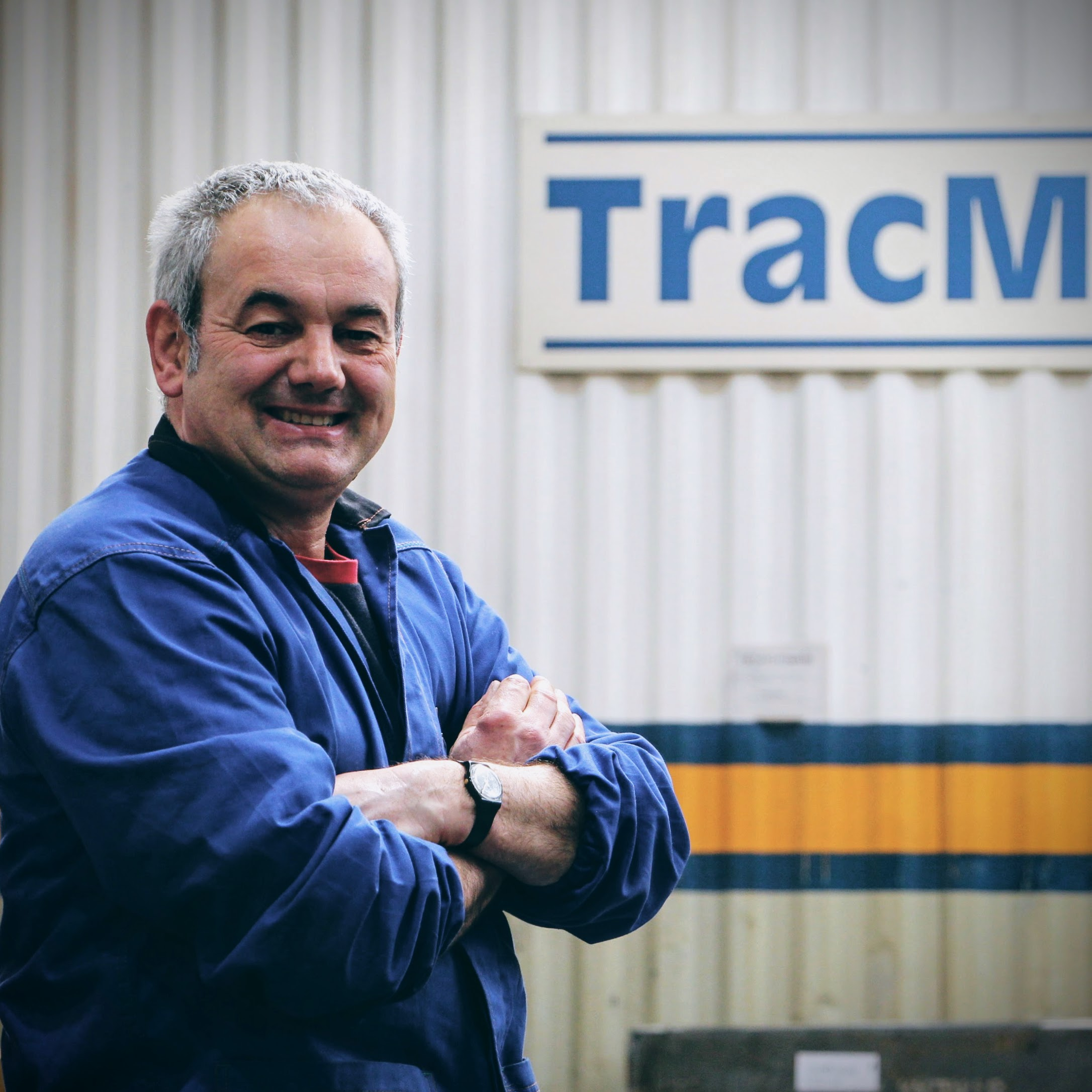 TracMec Staff
