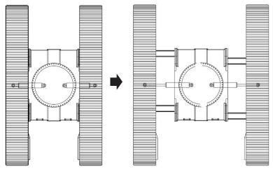 tracmec_Prodotti_allargamento carro sfili paralleli